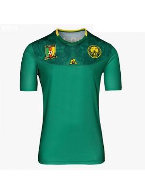 Camisas de Camerun 1a equipación 2020