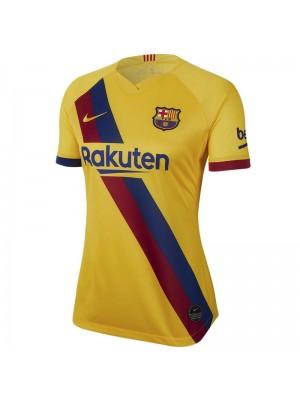 Camiseta Barcelona 2a Equipacion 2019/2020 Mujer