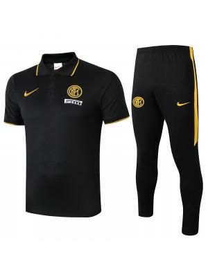 Polo + Pantalones Inter Milan 2019/2020