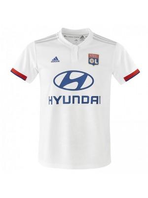Camiseta Olympique Lyon 1a Equipacion 2019/2020 Niños (con pantalones cortos)