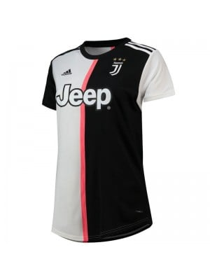 Camiseta Juventus Primera Equipacion 2019/2020 Mujer