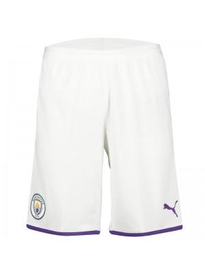 Pantalones De Manchester City 1a Equipacion 2019-2020
