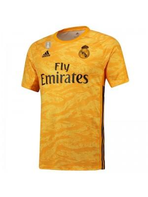 Camiseta de portero del Real Madrid 2019/2020