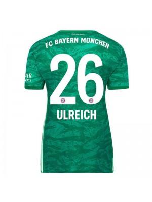 Camista Bayern Munich Portero 2019/2020
