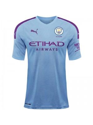 Camiseta Manchester City Primera Equipacion 2019/2020