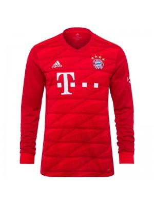 Camista Bayern Munich 1a Equipacion 2019/2020 ML