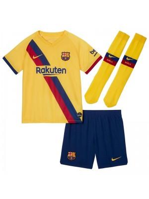 Camiseta De Barcelona 2a Eq 2019-2020 Niños