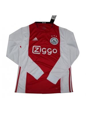 Camiseta Ajax Primera Equipacion 2019/2020 ML