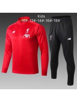 Chándal Liverpool 2019/2020 para niños