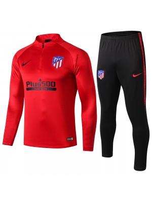 Chándal Atlético de Madrid 2019/2020 Rojo