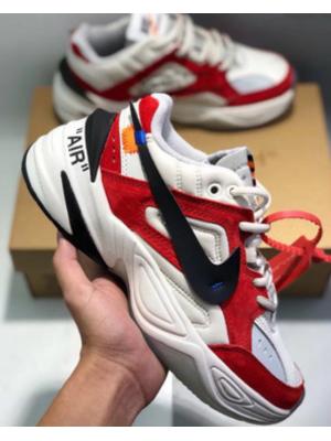 Nike Air M2K Tekno - 035