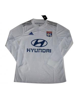 Camiseta Olympique Lyon 1a Equipacion 2019/2020 ML
