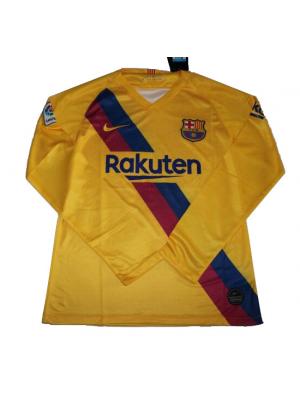 Camiseta Barcelona 2a Equipacion 2019/2020 ML