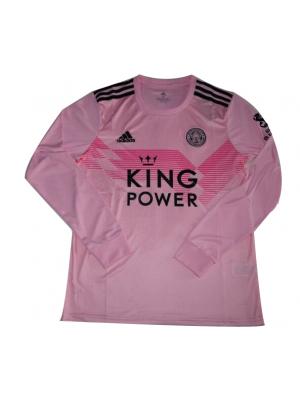 Camiseta Leicester City 3a Equipacion 2019/2020 ML