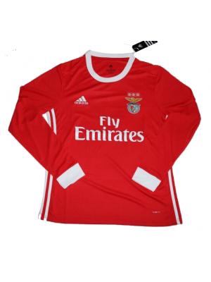 Camiseta Benfica 1a Equipacion 2019/2020 ML