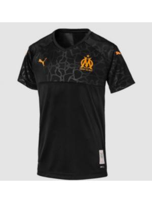 Camiseta de Marsella 2019/20 Negro