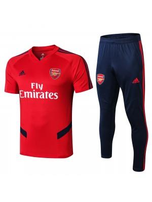 Camisetas + Pantalones Arsenal 2019/2020