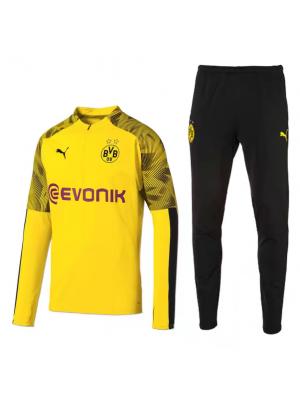 Chándal del Borussia Dortmund 2019-2020 Nergo