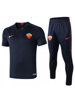 Camisa + Pantalones AS Roma 2019/2020