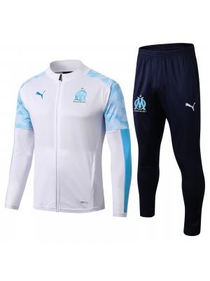 Chaqueta + Pantalones Olympique de Marseille 2019/2020