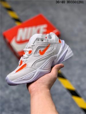 Nike Air M2K Tekno - 020