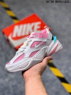 Nike Air M2K Tekno - 015
