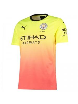 Camiseta Manchester City 3a Equipacion 2019/2020