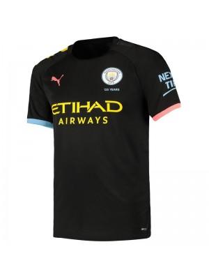 Camiseta Manchester City 2a Equipacion 2019/2020