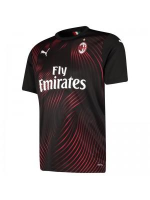 Camiseta AC Milan 3a Equipacion 2019/2020