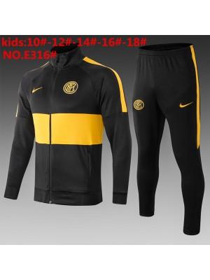 Chaqueta + Pantalones Inter Milan 2019/2020 Niños
