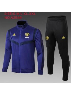 Chaqueta + Pantalones Manchester United 2019-2020