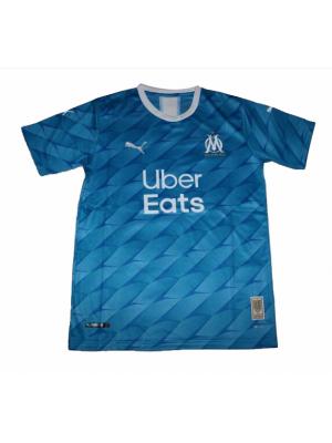 Camiseta de Marsella 2019/20 Azul