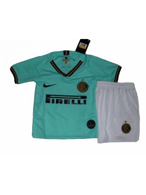 Camiseta Inter Milan 2a Equipacion 2019/2020 Niños