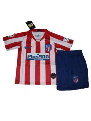 Camiseta Del Atlético de Madrid 2019/2020 Niños