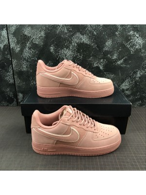 Air Force 1 07 LV8 SUEDE - 001