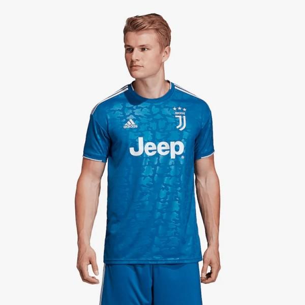 Camiseta Juventus 3a Equipacion 2019/2020
