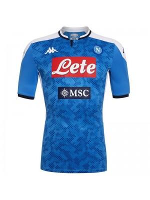 Camiseta Napoli Primera Equipacion 2019/2020