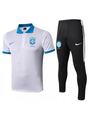Polo + Pantalones Brasil 2019
