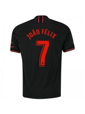 Camiseta Atletico Madrid 2a Equipacion 2019/2020 João Félix