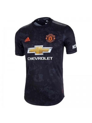Camiseta Manchester United 3a Equipacion 2019/2020