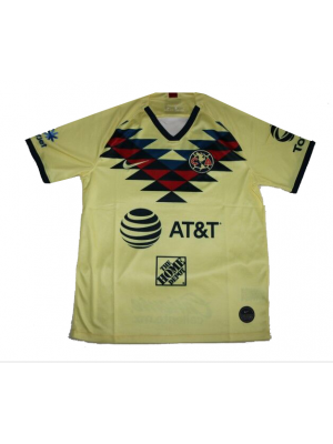 Camiseta Club America Primera Equipacion 2019/2020