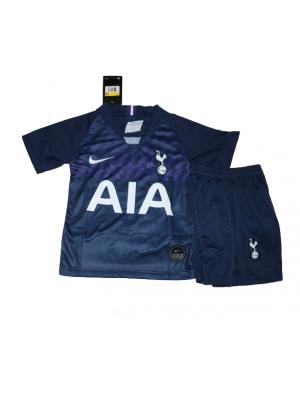 Camiseta De Tottenham Hotspur 2a Eq 2019/2020 Niños