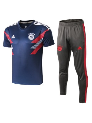 Camisas + Pantalones Bayern Munich 2018/2019