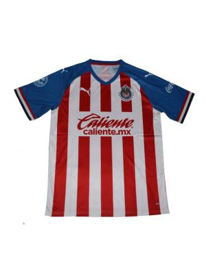 Camiseta Chivas Guadalajara CD Primera Equipacion 2019/2020