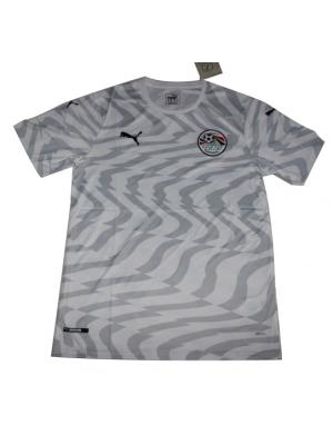 Camisas de Egipto 2a equipación 2019