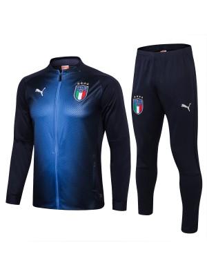 Chaqueta + Pantalones Italia 2018-2019