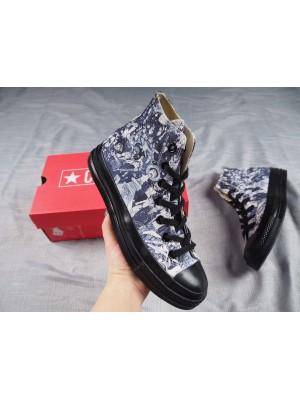 Converse Shoes - 002