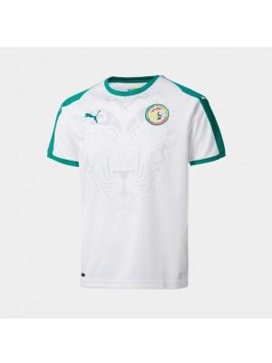 Camisas de Senegal 2019