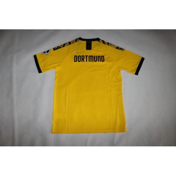 Camiseta Borussia Dortmund 1a Equipacion 2019/2020