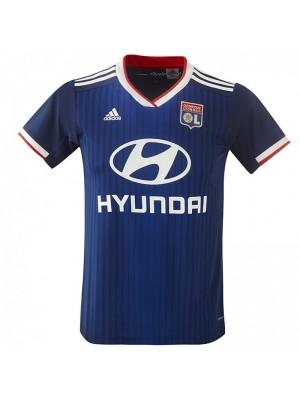 Camiseta Olympique Lyon 2a Equipacion 2019/2020
